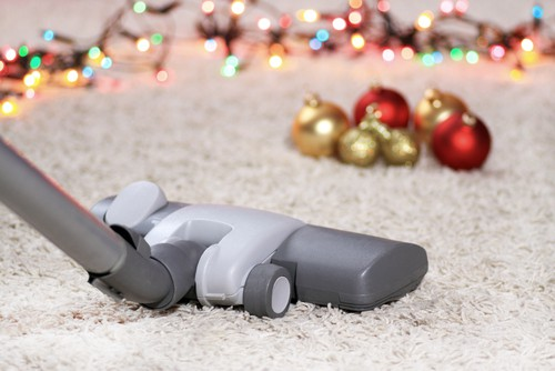 julerengøring